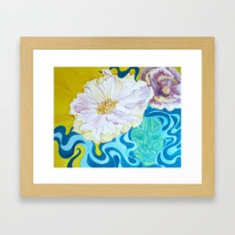 Earth Mother Framed Art Print