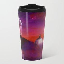 Spherical Thinking Travel Mug
