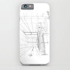 Church of the light - Tadao Ando Slim Case iPhone 6s