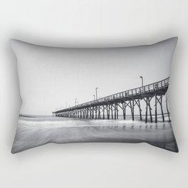 Pier I Rectangular Pillow