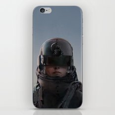 Expedition iPhone Skin