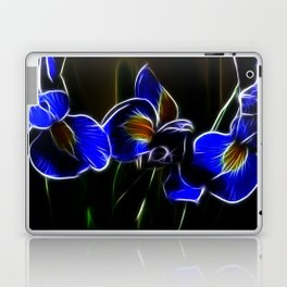 Iris Lights Laptop & iPad Skin