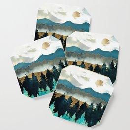 Forest Mist Coaster