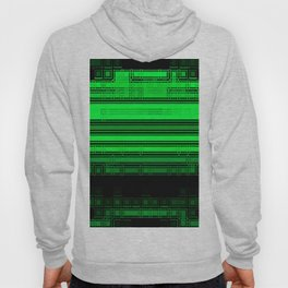 The Green Zone Hoody