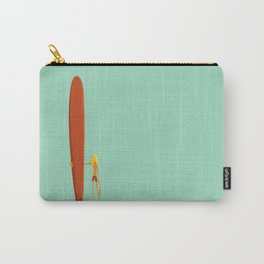 Surfdude Carry-All Pouch