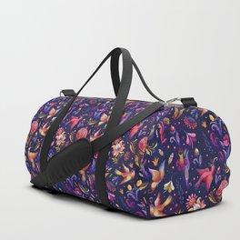 Birds of Paradise Duffle Bag