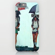 Rain Hiking iPhone 6s Slim Case