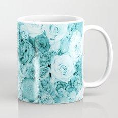 bouquet ver.mintgreen Coffee Mug