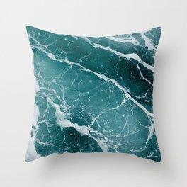 Elemental Throw Pillow