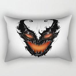 Antivenom Rectangular Pillow