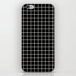 'BASIC' 11 iPhone Skin
