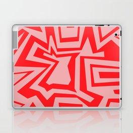 Ice Pink - Coral Reef Series 011 Laptop & iPad Skin