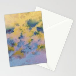 Cloud Dreams Stationery Cards