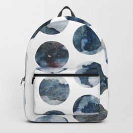 The Planet. Backpack