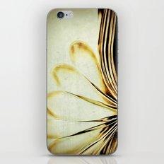 Bibliophilia iPhone & iPod Skin