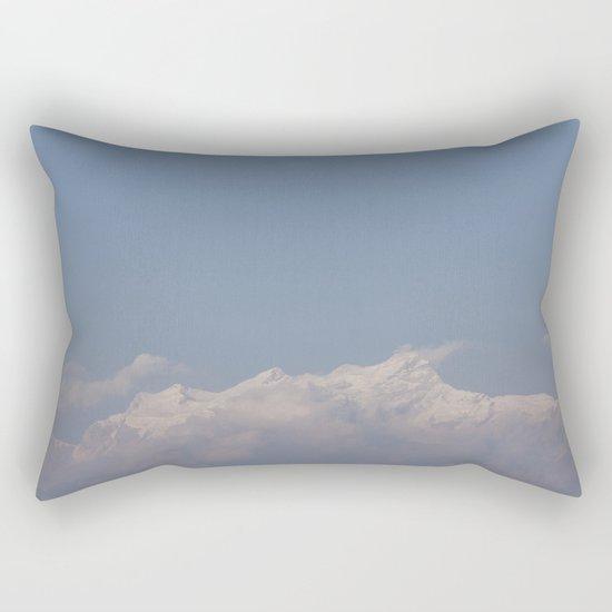 light winds Rectangular Pillow