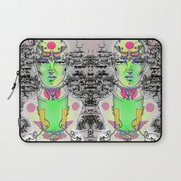 india biju color Laptop Sleeve