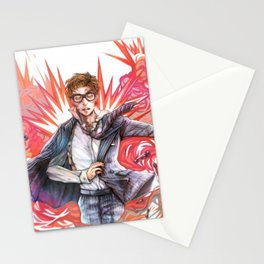 Kingsman: Get Ready For It Stationery Cards