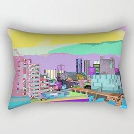 Technicolour Toyosu Rectangular Pillow