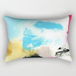 California dreamin Rectangular Pillow