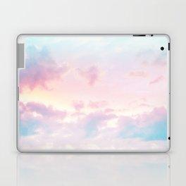 Unicorn Pastel Clouds #2 #decor #art #society6 Laptop & iPad Skin