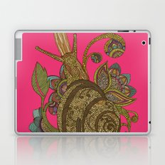 Escargopolooza Laptop & iPad Skin