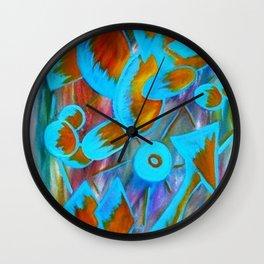 Arrowise Wall Clock