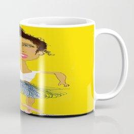 Carmalia Coffee Mug