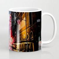 Gotham Mug