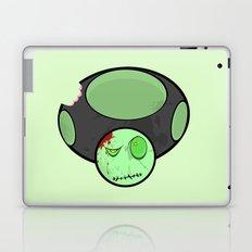 Zombie Toad Laptop & iPad Skin