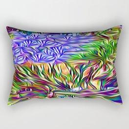 Visionary Focus Rectangular Pillow
