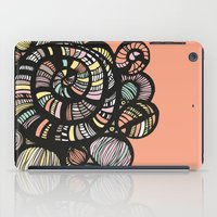 dreamer iPad Cases featuring Dreamer by Sarah Doherty