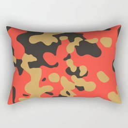 CAMO05 Rectangular Pillow