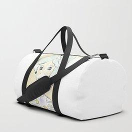 Una barca di pensieri Duffle Bag