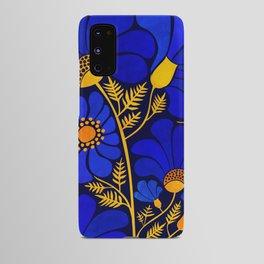 Wildflower Garden Android Case