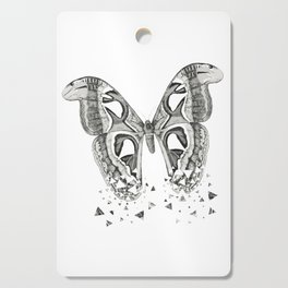Atlas Moth Cutting Board