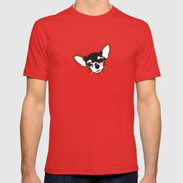 Zoe the Chihuahua T-shirt