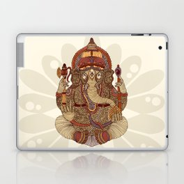 Ganesha: Lord of Success Laptop & iPad Skin