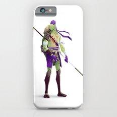 Donatello Slim Case iPhone 6s