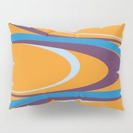 Carnival Rings Pillow Sham