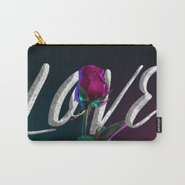 Tonight is Love Carry-All Pouch