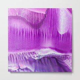Dream Encounter No.17d by kathy Morton Stanion Metal Print