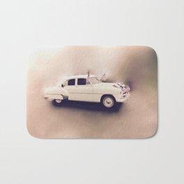 1952 Deluxe Chevy Belaire Hotrod Bath Mat