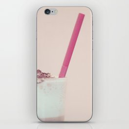 Creamy Flavor iPhone Skin