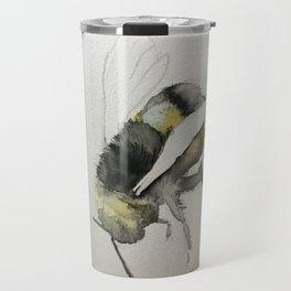 Buzzy Little Bee Travel Mug