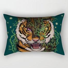 Guardian III Rectangular Pillow