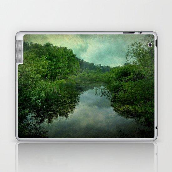 Wetland Laptop & iPad Skin