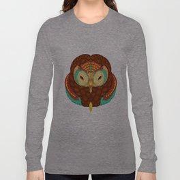 Owl Alebrije  Long Sleeve T-shirt