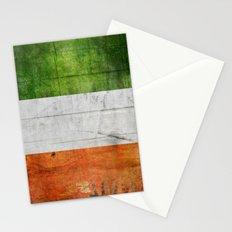Flag of Ireland Stationery Cards