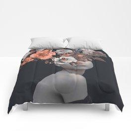 Bloom 11 Comforters